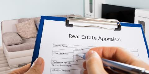 5 Reasons to Get a House Appraisal, Somerset, Kentucky