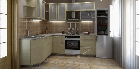3 Reasons to Consider Porcelain Tile for Your Kitchen, Anchorage, Alaska