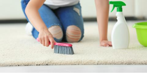 How Often Should You Clean Your Carpet?, Wallington, New Jersey