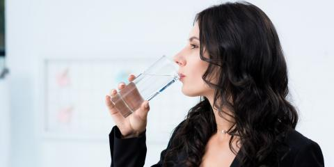 4 Signs You Need to Drink More Water, Marenisco, Michigan