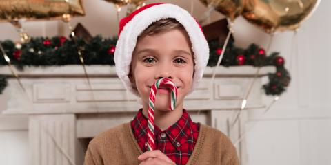 The Do's & Don'ts of Eating Candy Canes, Ash Flat, Arkansas