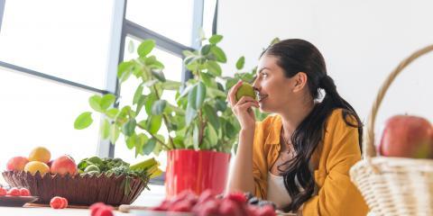 3 Health Benefits of Eating Fresh Fruit for Breakfast, Branson, Missouri