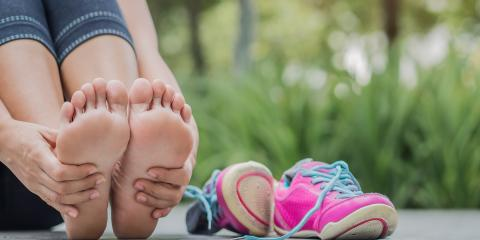 What Causes Bunions & How Can You Prevent Them? , Fairfield, Connecticut