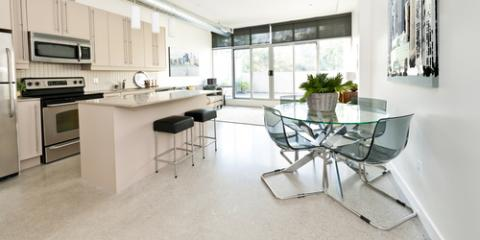 Your Guide to Selecting Kitchen Flooring, Gulf Shores, Alabama