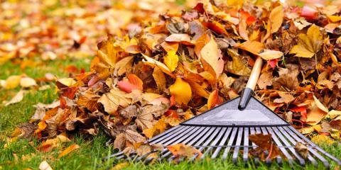 Fall Checklist From Willimantic's Top Homeowners Insurance Company, Willimantic, Connecticut