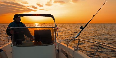 4 Common Questions About Boat Insurance, Montgomery, Ohio