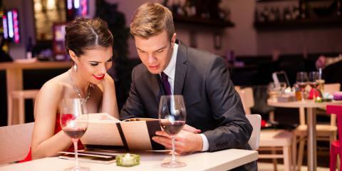 3 Reasons to Dine Out on Valentine's Day, York, Nebraska