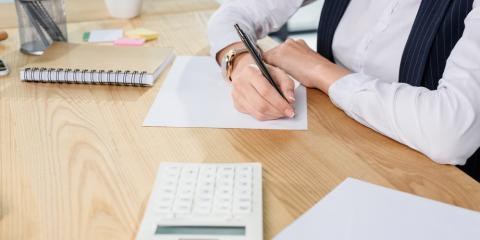 How to Prepare for Your First Meeting With an Attorney, La Crosse, Wisconsin
