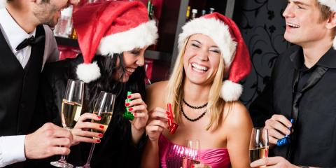 Why You Should Book a Party Bus for Your Office Christmas Party, Danbury, Connecticut