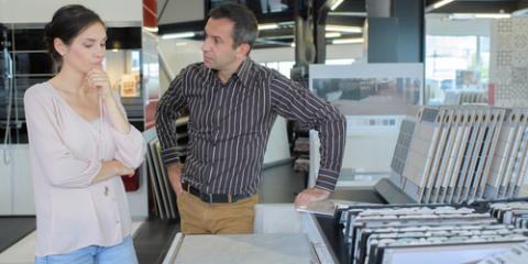 3 Factors to Consider Before Installing Tile & Ceramic Flooring, Odessa, Texas