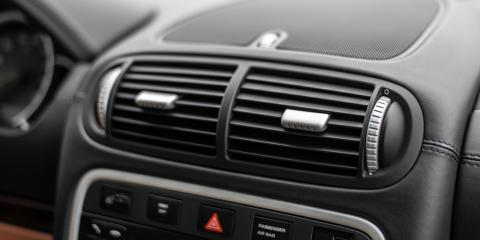 4 Common Reasons for Car AC Repair, Kalispell, Montana