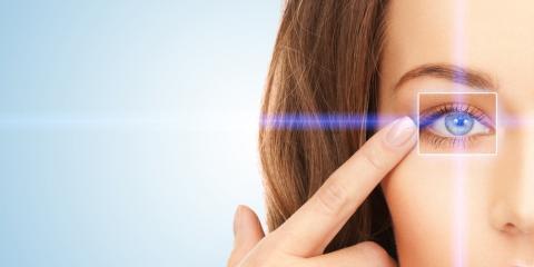 3 Essential Benefits of Eye & Vision Surgery, Washington, Missouri