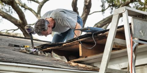 3 Post-Winter Roof Repair Tips, Columbus, Ohio