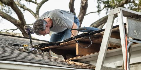 Why You Shouldn't Postpone Roof Repairs, New Richmond, Wisconsin