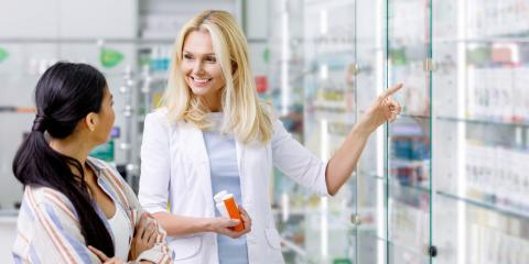 Frequently Asked Questions About Ibuprofen, Cincinnati, Ohio