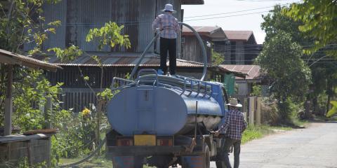 4  FAQ About Septic Pumping Waste Disposal, Koolaupoko, Hawaii