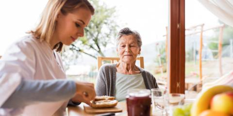 What to Look for in a Home Health Care Service, Toms River, New Jersey