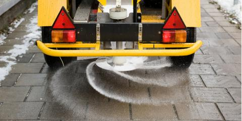 Why Businesses Should Buy Bulk Salt for Winter, Northfield Center, Ohio