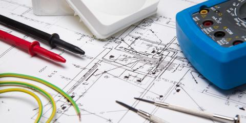 What Should You Expect When Working With a Commercial Electrician?, Austin, Texas