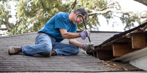 3 Ways Weather Can Affect Your Roof, Lexington, South Carolina