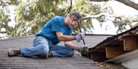 Roof Damage? Take These Steps Toward Roof Repair, Morgan, Ohio