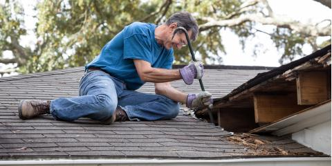 3 Signs You Need a Roof Repair or Replacement, Dothan, Alabama