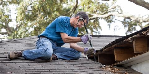 4 Indications of a Roof Leak, San Marcos, Texas