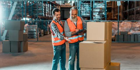 What to Know About Public Warehousing, Ewa, Hawaii