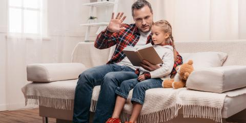 3 Helpful Tips for Reading to Your Child, St. Peters, Missouri