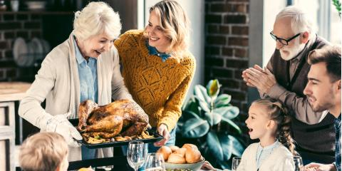 The Do's of Preparing Your Home for Thanksgiving Guests, Canandaigua, New York