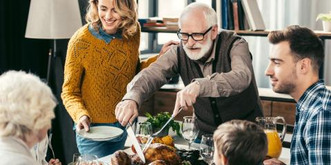 3 Pet Safety Tips for Thanksgiving, Perry, Georgia