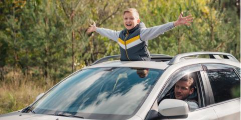 4 FAQ About Sunroof Repair, Rochester, New York