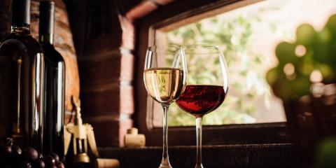 Interesting Facts About California Wine That You May Not Know, Hoboken, New Jersey