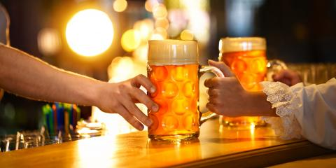 What's the Difference Between Lager & Pilsner Craft Beer?, Lakeville, Minnesota