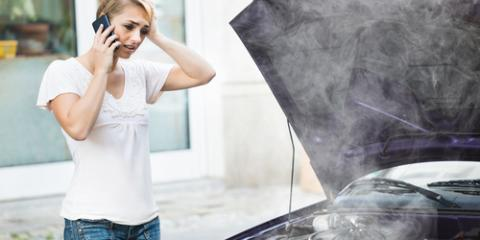 A Radiator Repair Expert on What to Do if Your Car Overheats, Branford Center, Connecticut
