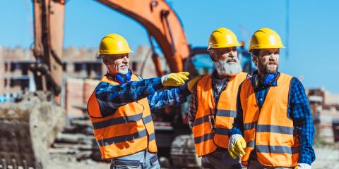 4 Ways to Make Your Construction Site Safer, Hilo, Hawaii