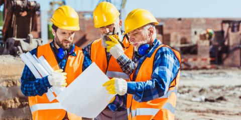 A Brief Guide to Hearing Protection for Construction Workers, Stow, Ohio