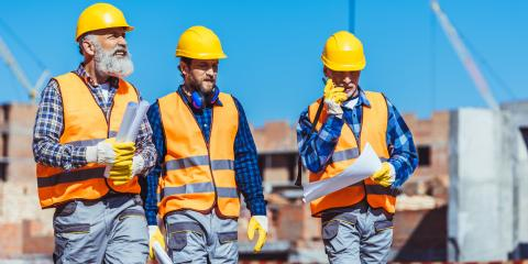 4 Questions to Ask Your Building Materials Supplier, Clarksville, Arkansas