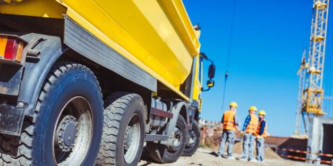 3 Benefits of Hiring an Excavating Company, Victor, New York