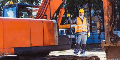 What Do Excavation Contractors Do?, Walton, Missouri