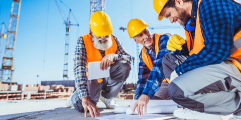 3 Impressive Reasons to Use Concrete for Your Commercial Building, Wallingford Center, Connecticut