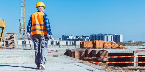 4 Reasons to Invest in Portable Toilets for a Construction Site, Fairbanks, Alaska