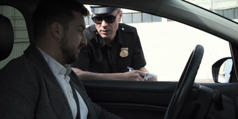 Hamilton Traffic Lawyer Explains How to Challenge Your Ticket, Hamilton, Ohio