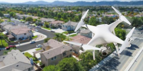 3 Reasons Drones Are Ideal for Capturing Real Estate Photography, Ewa, Hawaii