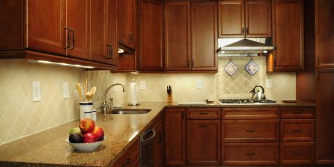 Keep Your Cabinets Looking Great With These 5 Tips, Honolulu, Hawaii