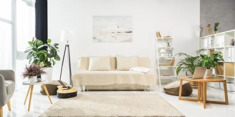 Advice On Furniture Restoration & Preventing Color Fading, Cincinnati, Ohio
