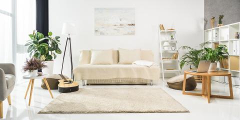 How to Choose Between Carpeting & Tile, Hamilton, Ohio