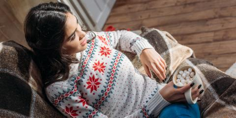 6 Ways Mitsubishi Electric® Comfort Systems Will Help Keep Your Home Warm This Winter, Wakefield, Massachusetts