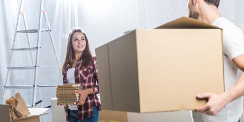 How to Prepare Your Items for Climate-Controlled Storage, Wilmington, North Carolina