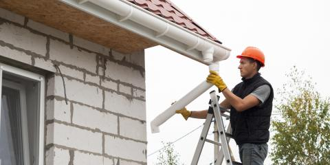 Why Gutters Are Important to Your Home , Danbury, Connecticut